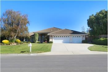 4566 Kris Drive, Santa Maria, CA