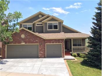 461 White Ash Drive, Golden, CO