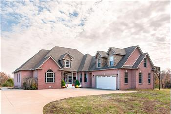 4725 Old Highway 149, Cumberland City, TN