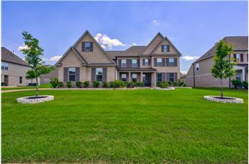 475 Tender Oaks Lane N., Collierville, TN