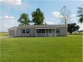 4759 W State Road 244, Milroy, IN