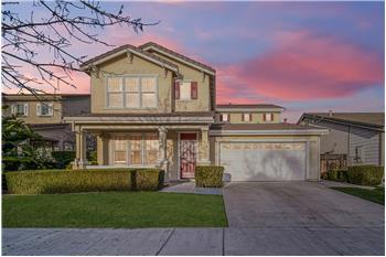 4796 Mammouth Lane, Oakley, CA