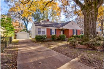 480 Vaughn Road, Memphis, TN