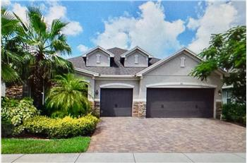 481 SW Sun Circle, Palm City, FL