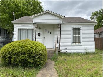 4835 Baldwin St, Dallas, TX