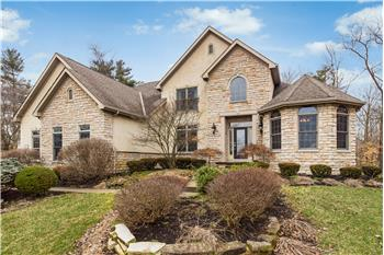 4918 Augusta Woods Court, Westerville, OH