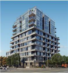 492 Eglinton Ave E Unit 408, Toronto, ON