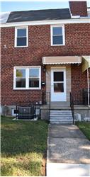 4935 Schaub Avenue, Baltimore, MD