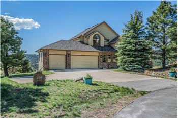 494 Mt. Vernon Circle, Golden, CO
