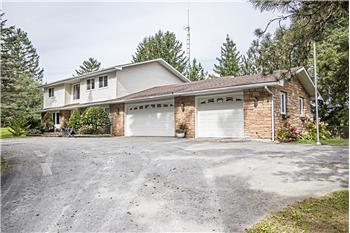 495 Chalk Lake Rd, Port Perry, ON