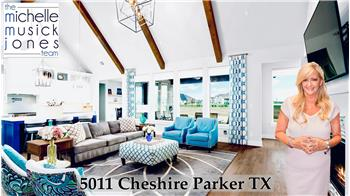 5011 Cheshire, Parker, TX