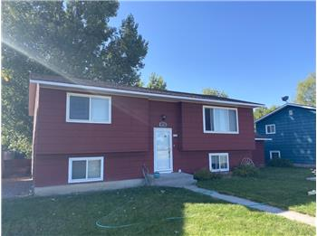 507 Wyoming Street, Worland, WY