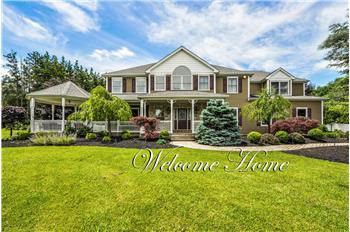 511 Locust Rd, Readington Twp, NJ
