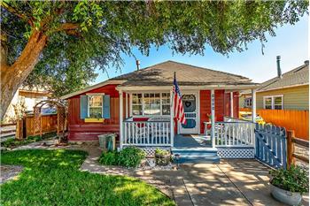 5121 Foxen Canyon Rd., Sisquoc, CA