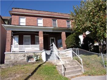 513 Prescott Ave, Scranton, PA