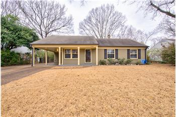 5136 Sequoia Avenue, Memphis, TN
