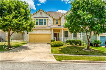 517 Brook Shadow, Cibolo, TX