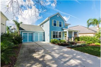517 Weeping Willow Lane, St. Augustine, FL