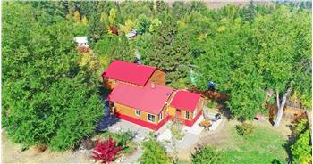 518 2nd Ave West, Twisp,, WA