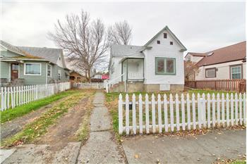 518 W 8th, The Dalles, OR
