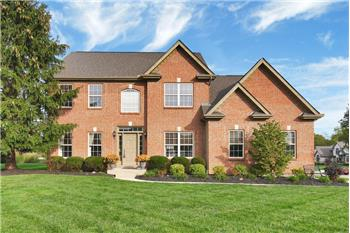5205 Leydorf Ln, Westerville, OH