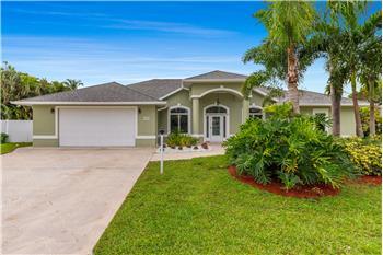 5258 SE Harrold Terrace, Stuart, FL