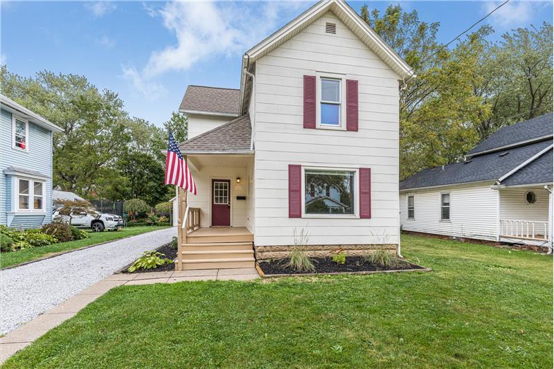 529 S. Saint Clair Street Painesville Ohio