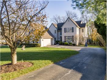 532 Red Fox Lane, Wayne, PA
