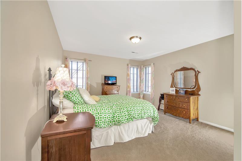 532 Red Fox Lane Bedroom 4