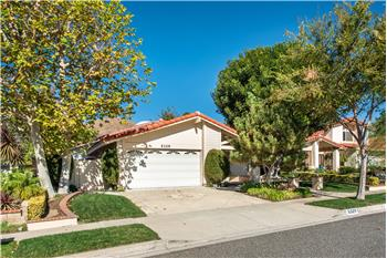 5329 Indian Hills Drive, Simi Valley, CA