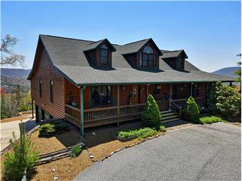 534 Shepherds Ridge, Morganton, GA