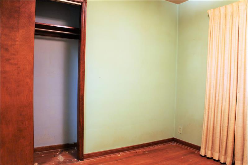 Second bedroom!