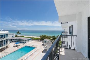 5415 Collins Ave # 605, Miami Beach, FL