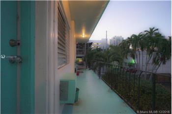 544 MICHIGAN AVE 13, MIAMI BEACH, FL