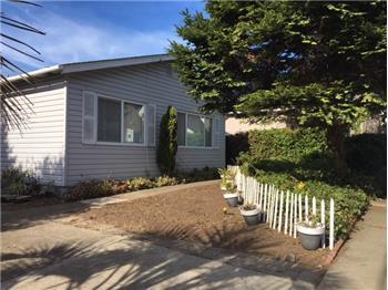 552 Heathcliff Drive, Pacifica, CA