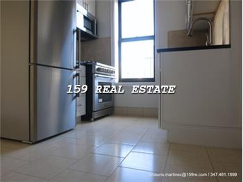 555 West 156th St. 61