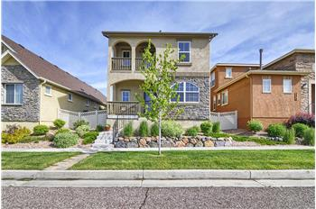 5568 Blue Moon Drive, Colorado Springs, CO