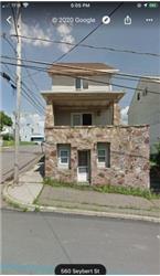 559 Seybert S, Hazleton, PA