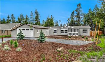 55951 Snow Goose Road, Bend, OR