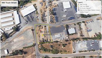 560 Truck Street, Placerville, CA