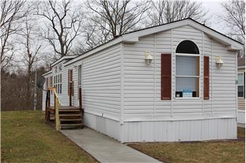 564 Cadiz Rd. #8, Wintersville, OH