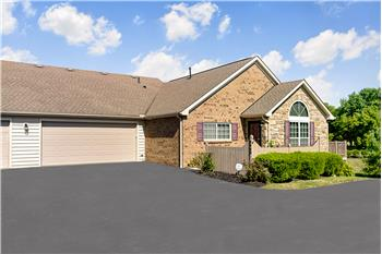 5666 Silver Frost Road, Westerville, OH