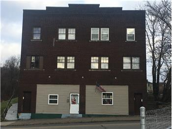 567 South 4th Street # D, Steubenville, OH