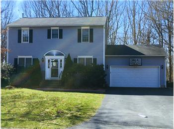 57 Country Hill Lane, North Kingstown, RI