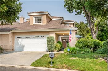 5717 Tanner Ridge Avenue, Westlake Village, CA