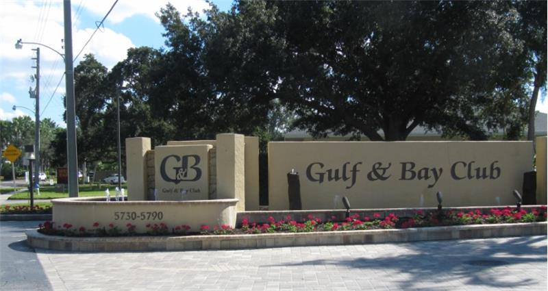 Gulf and Bay Club