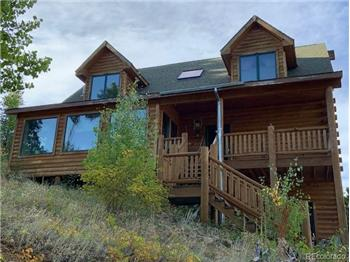 5771 Bear Paw Rd., Golden, CO