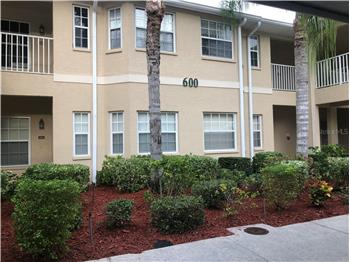 5800 Sabal Trace Dr #606, North Port, FL