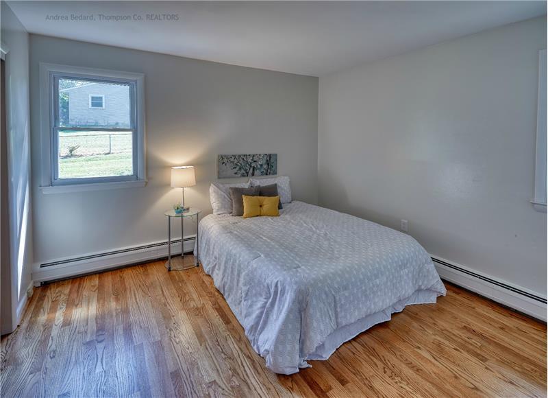 Bedroom #2 of 3