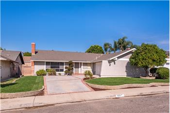 5831 Fasley Avenue, Simi Valley, CA